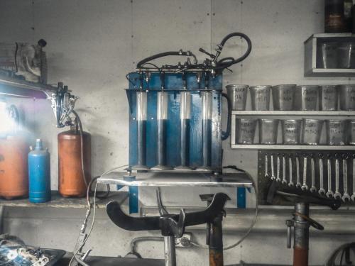 Промывка форсунок Киа Соул